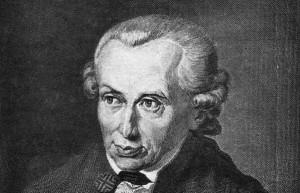 Автор понятия «ригоризм» И. Кант