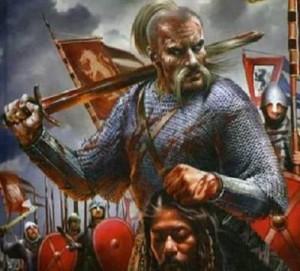 Святослав: Мёртвые сраму не имут