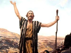 Пророк Исайя - первый социалист