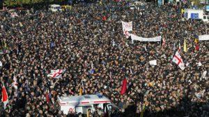 Революция - это народное движение