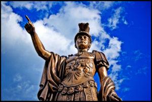 Царь Пирр, одержавший Пиррову победу