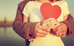 Это - любовь