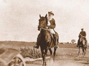 Лев Толстой - охотник