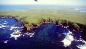 Хабомаи. Остров Южный